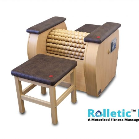 Rolletic Motorized Massage Roller